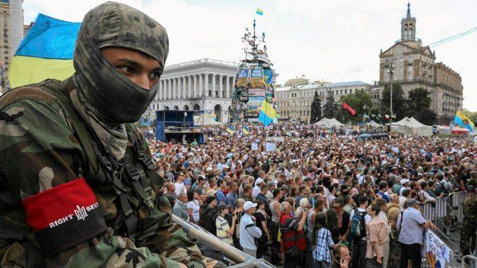Pokój w Donbasie