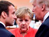 NATO w kryzysie zaufania. Polacy, ratuj się kto może?