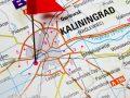 plan na przejęcie Kaliningradu