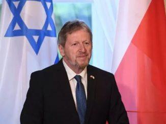 Ambasador Izraela atakuje