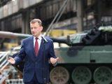 AFERA? MON buduje tajne garaże dla czołgów w Warszawie