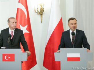Turcja NATO Polska