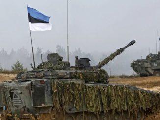 Estonia nie ufa w pełni NATO