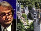 KULCZYK STORY. Ta historia wywołała spekulacje. Miliarder miał być martwy, a odnaleziono go na zamku we Francji!