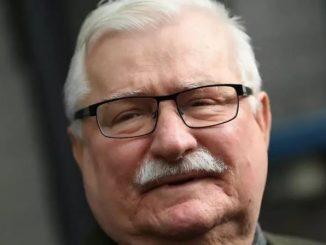 wyznanie Lecha Wałęsy