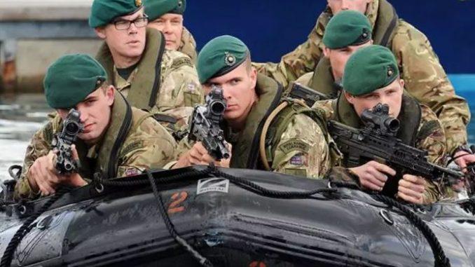 wizją wojny z Rosją