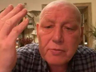 Krzysztof Jackowski jasnowidz