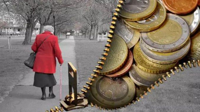 los polskich emerytów tragedia