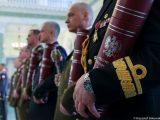 O armii uzbrojonej w …generalskie gwiazdki