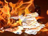 USA czeka bankructwo? Zadłużenie wynosi już ponad 23 000 000 000 000 dolarów!