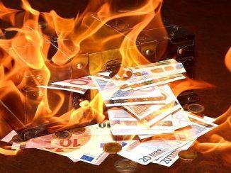 USA czeka bankructwo
