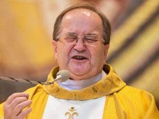 Tadeusz Rydzyk Radia Maryja