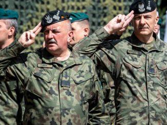 Dwóch generałów