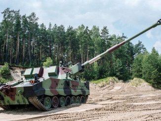 Polska zbrojeniówka padnie OFIARĄ