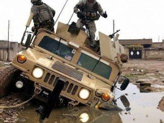 o kryzysie NATO