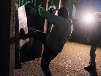 Ranni policjanci