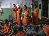 Turcja grozi, że uwolni i wyśle do Europy wszystkich uwięzionych dżihadystów