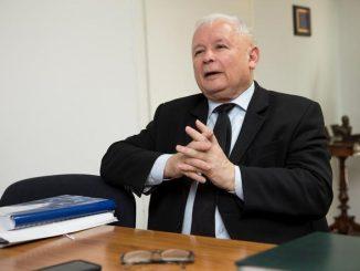 posłanka odpowiedziała Kaczyńskiemu