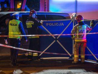 KOSZMARNY wypadek w Poznaniu