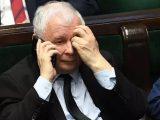 Jarosław Kaczyński i alkohol. Pojawił się pewien PROBLEM