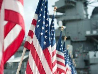 Strzelanina w Pearl Harbor