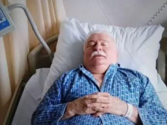 Wałęsa podaje datę swojej ŚMIERCI