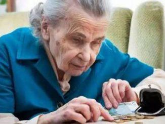 NAJNIŻSZA emerytura w Polsce