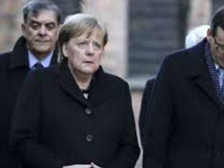 Niemieccy politycy