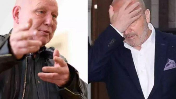 przepowiednia jasnowidza dla Marcinkiewicza