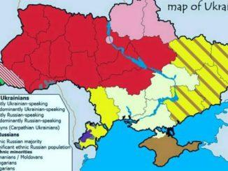 Ukraina zrezygnować z Donbasu