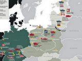 Będzie plan obronny NATO dla Europy Wschodniej