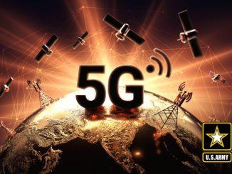 Implikacje militarne 5G