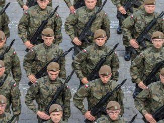 AFERA w wojsku