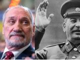 """Jaśkowiak ATAKUJE Macierewicza. """"Zrobił coś podobnego, co Stalin w latach 30"""""""