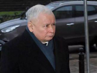 informacje o stanie zdrowia Kaczyńskiego