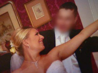 Żołnierz brutalnie zaatakował żonę