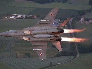 Polscy piloci nie latają
