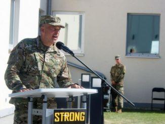 słowa amerykańskiego generała o Polsce