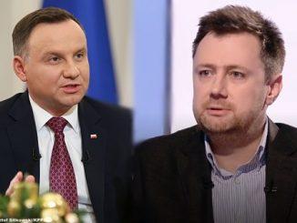 Przemysław Szubartowicz