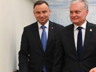 Litewski prezydent