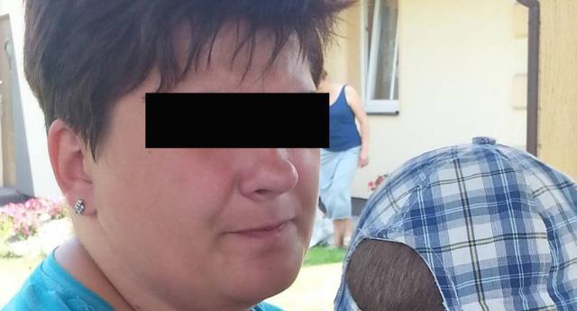 morderstwo syna przez matkę