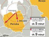 Tarcza antyrakietowa USA jest opóźniona o całe lata. Polska na celowniku