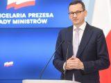 Premier zapowiedział wielkie zmiany w przepisach drogowych