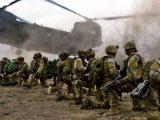 ALARM w bazach wojskowych USA. Co się stało?
