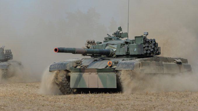 Polska zbrojeniówka