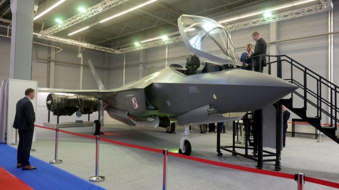 BURZA wokół zakupu F-35