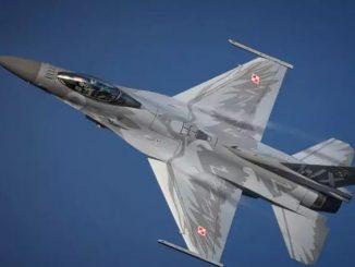 lotnictwo bojowe kryzys