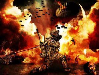 wybuch III Wojny Światowej