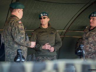 Ewakuacja żołnierzy z Iraku