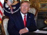 """Prawnicy Trumpa odrzucają impeachment. """"To konstytucyjna parodia"""""""
